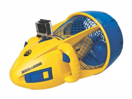 DOLPHIN SEA-DOO SEASCOOTER
